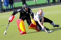 Harleston Magpies Men's I v Bedford Hockey