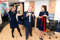 Mayor re-opening Tui