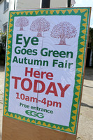 Eye Goes Green Autumn Fair