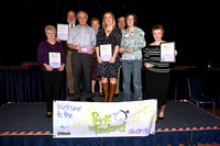 Pride In Fenland Awards 2017