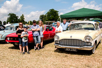 Journey Through The Ages : Vintage Rally and Country Fair at Pal