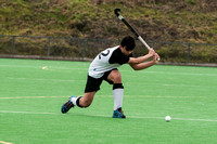 Hockey: Harleston Magpies Men's III v IES III