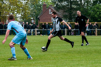 Football -Harleston Town v Spixworth