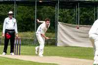 Cricket - Garboldisham v Downham